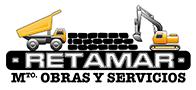 Retamar logo